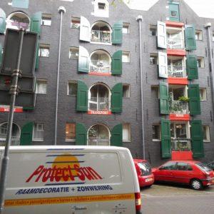 raambekleding_montage_amsterdam_centrum_protectsun